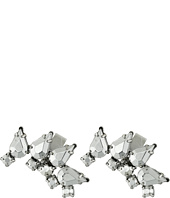 French Connection - Jeweled Ear Cuff Earrings Set