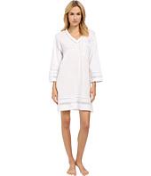 Oscar de la Renta - Spa Pima Cotton Knit Sleepshirt