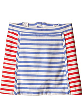 Kate Spade New York Kids - Stripe A-Line Skirt (Toddler/Little Kids)
