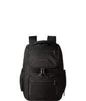 Briggs & Riley - @Work - Large U-Zip Backpack