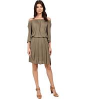 LAmade - Lucia Off Shoulder Dress