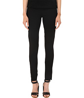 Neil Barrett - Articulated Knee Legging Fit Light Crepe Stretch Trousers