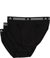 adidas - Athletic Stretch 3-Pack Brief