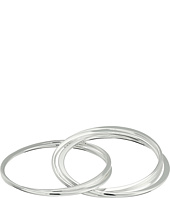 Robert Lee Morris - Multi Interlocking Bangle Bracelet