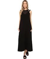 Y's by Yohji Yamamoto - K-Layered Dress
