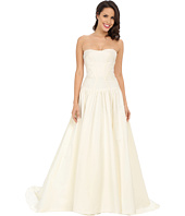 Nicole Miller - Laurel Silk Faille Bridal Gown