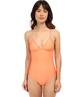 Splendid - Hamptons Solid Rem Soft Cup One-Piece