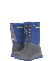 Merrell Kids - Snow Quest Lite Waterproof (Big Kid)