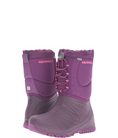 Merrell Kids - Snow Quest Lite Waterproof (Little Kid)