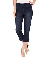 Jag Jeans - Marion Crop Comfort Denim in Blue Shadow