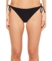Roxy - Hazy Daisy Tie Side Surfer Bikini Bottom