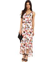 kensie - Watercolor Circles Dress KS5K7823