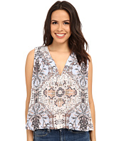 Free People - Darcy Super Cap Tank Top