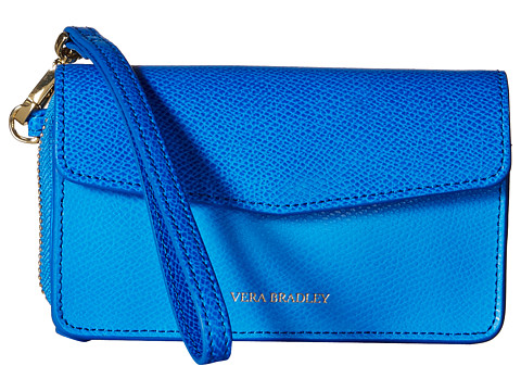 iphone 5 wristlet vera bradley smartphone wristlet for iphone 6 coastal blue 11067