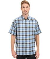 Tommy Bahama - Pierre Plaid Camp Shirt