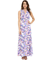 NYDJ - Double GGT Maxi Wrap Dress