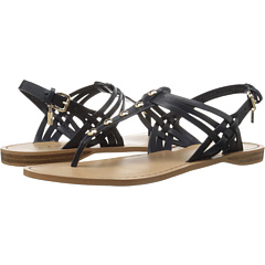 COACH Caleigh Leather Sandals