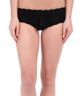 Vitamin A Swimwear - Nightbird Cheeky Crochet Bottoms