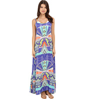 Vitamin A Swimwear - Solstice Maxi Dress Cover-Up