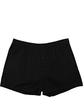 Hanro - Cotton Sporty Knit Boxer