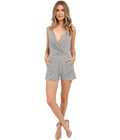 Brigitte Bailey - Swan Sleeveless Romper