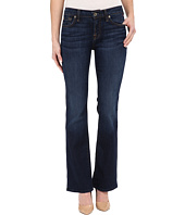 7 For All Mankind - Tailorless Bootcut in New York Dark