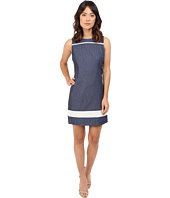 Christin Michaels - Emilia Sheath Dress