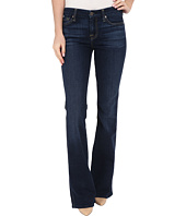7 For All Mankind - A Pocket in Nouveau New York Dark