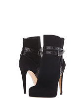 Massimo Matteo - Bootie with Snake Strap