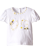 Dolce & Gabbana Kids - Floral T-Shirt (Toddler/Little Kids)