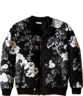 Dolce & Gabbana Kids - Rose Jacket (Big Kids)