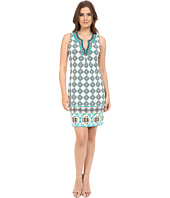 Hale Bob - Folk Tales Sleeveless Dress with Beading