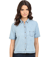 Jack by BB Dakota - Ferrara Washed Chambray Button Up Top