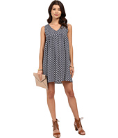Jack by BB Dakota - Mikaela Printed Rayon Babydoll Dress