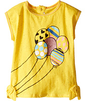 Little Marc Jacobs - Jersey Tee Shirt with Balloons (Infant)