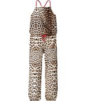 Roberto Cavalli Kids - All Over Print Jumpsuit (Big Kids)