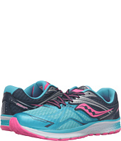 Saucony Kids - Ride 9 (Little Kid/Big Kid)