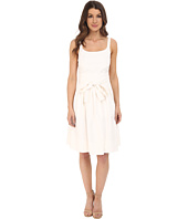 Calvin Klein - Tank Dress w/ Bow Belt
