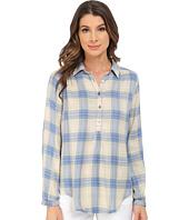 Lucky Brand - Plaid Shirt
