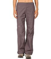 The North Face - Venture 1/2 Zip Pant