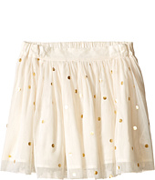 Stella McCartney Kids - Honey Polka Dot Tulle Skirt (Toddler/Little Kids/Big Kids)