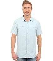 The North Face - Short Sleeve Traverse Shirt