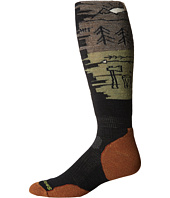 Smartwool - PhD Slopestyle Light Osorno
