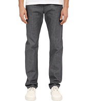 Naked & Famous - Weird Guy Grey Selvedge Denim Jeans