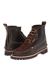 Yuketen - Maine Guide Boots Quebec Eyestay w/ Hair-On Cow