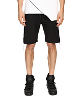 Pyer Moss - Run Away Track Shorts
