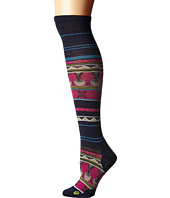 Smartwool - Charley Harper Glacial Bay Seal Knee Highs