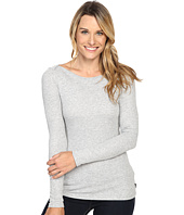 The North Face - Long Sleeve EZ Ribbed Top
