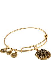 Alex and Ani - Four Leaf Clover III Bracelet