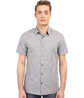 Vince - Linen Short Sleeve Melrose Shirt